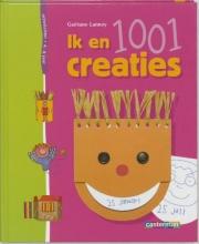 Gaëtane  Lannoy Ik en 1001 creaties