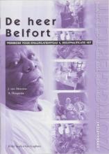 A. Haagsma J. van Meteren, De heer Belfort