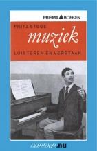 F. Stege , Muziek luisteren en verstaan