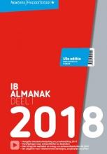 W.  Buis Nextens IB Almanak 2018 Deel 1
