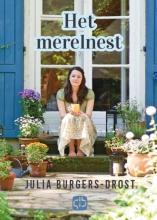 Julia Burgers-Drost , Het Merelnest