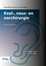 Eefke Albers Hanneke Mulder, Keel-, neus- en oorchirurgie