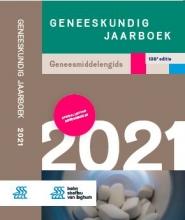 , Geneeskundig Jaarboek 2021