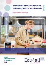 Rubus Industriële producten maken van hout, metaal en kunststof