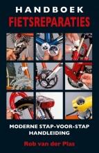 Rob van der Plas , Handboek fietsreparaties