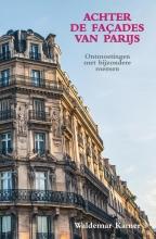 Waldemar Kamer , Achter de façades van Parijs