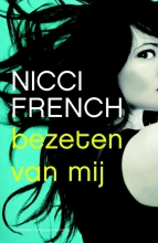 Nicci  French Bezeten van mij mp (POD)