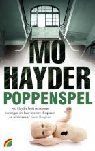 Mo  Hayder Poppenspel