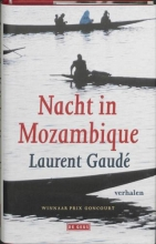 Gaud, Laurent Nacht in Mozambique