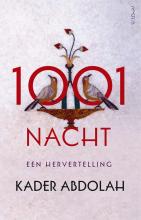 Kader Abdolah , 1001 nacht