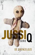 Jussi Adler-Olsen , De grenzeloze