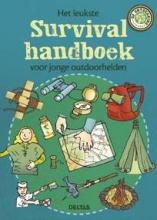Tyberg, Son Het leukste survivalhandboek voor jonge outdoorhelden