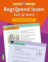 Carine AERTS Begrijpend lezen kun je leren 3de leerjaar groep 5 (oranje)