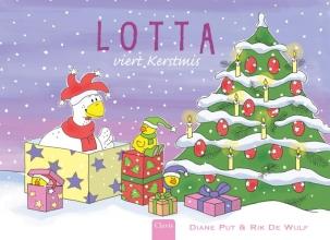 Rik de Wulf Lotta viert Kerstmis