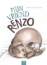 Angela  Pelaez-Vargas Mijn vriend Renzo