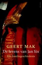 Geert Mak , De levens van Jan Six