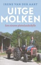 Irene van der Aart , Uitgemolken