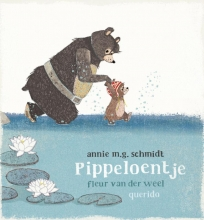 Annie M.G.  Schmidt Pippeloentje