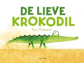 Leo Timmers , De lieve krokodil