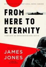 James  Jones From Here to Eternity