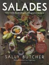 Sally  Butcher Salades