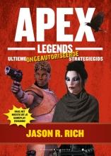 Jason R. Rich Apex legends