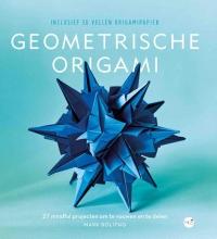 Mark  Bolitho De kunst van Geometrische origami