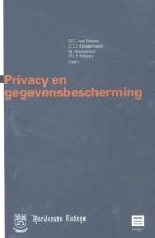 Privacy en gegevensbescherming