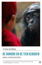 Frans de Waal , De bonobo en de tien geboden