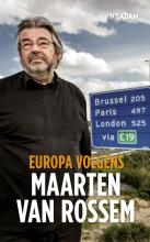 Maarten van Rossem , Europa volgens Maarten van Rossem