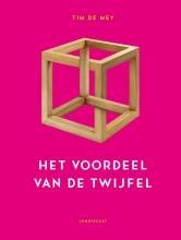 Tim de Mey , Het voordeel van de twijfel