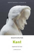 Roger  Scruton Kant