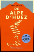 Peter  Cossins Alpe D`Huez