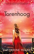 Katharine Mcgee , Torenhoog