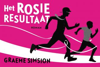 Graeme Simsion , Het Rosie resultaat