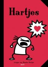 Hartjes, Maaike Hartjes / 2
