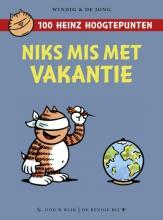 R.  Windig, E.  de Jong Niks mis met vakantie