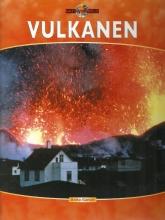 Anita Ganeri , Vulkanen