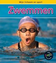 Charlotte  Guillain Zwemmen