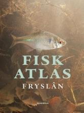 , Fisk atlas Fryslân