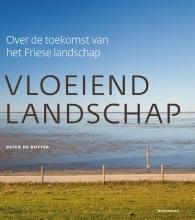 Peter de Ruyter , Vloeiend landschap