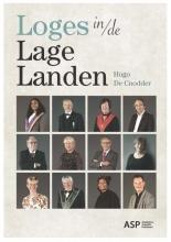 Hugo De Cnodder Loges in de lage landen