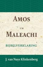 J. van Nuys Klinkenberg , Amos t/m Maleachi
