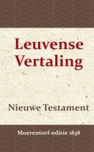 , Leuvense Bijbel Nieuwe Testament