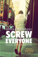 Ophira  Eisenberg Screw everyone