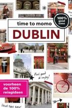 Amy  Keip time to momo Dublin