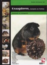 A. Vermeulen-Slik , Knaagdieren, konijnen en fretten