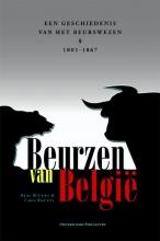 Frans Buelens Hans Willems, Beurzen van België