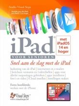 Studio Visual Steps , iPad voor senioren met iPadOS 14 en hoger
