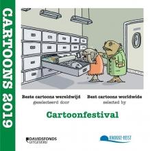 , Cartoons 2019